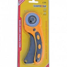 Cutter rotativ pentru mocheta LT76187