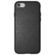Cumpara ieftin Husa Apple iPhone 7iPhone 8iPhone SE 2020 Diztronic Pixlee Matte TPU Black