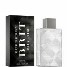 Gel de dus Burberry Brit Rhythm, 150 ml, pentru barbati