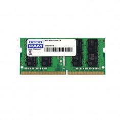 Memorie laptop Goodram 16GB DDR4 2400MHz CL17 1.2v