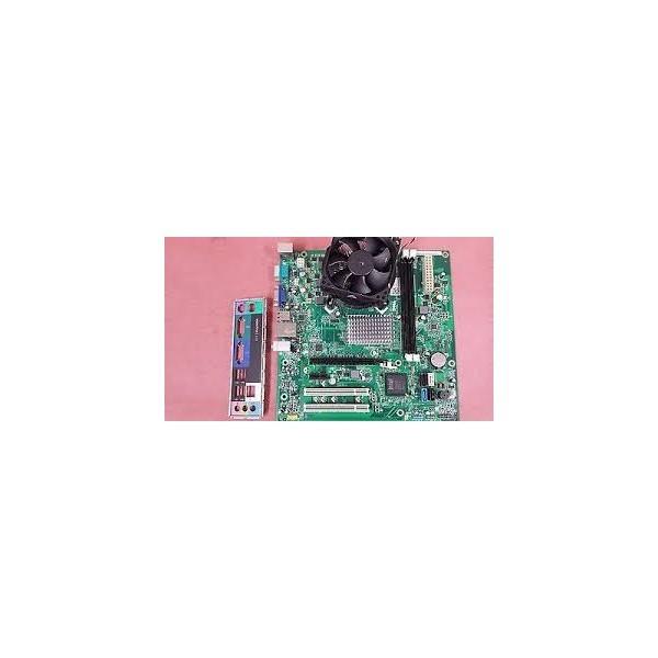Kit placa de Baza Desktop - DESKTOP DELL VOSTRO 230, Model jl1117 rev:A00, procesor INTEL E5400 2.7, ram 2gb