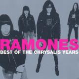 Ramones Best Of The Emi Years (cd)