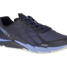 Pantofi Femei Alergare Merrell BARE ACCESS FLEX, 37.5, 38.5, 40, Negru