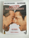 * Film DVD: Anger Management - Al naibi tratament, cu Jack Nicholson
