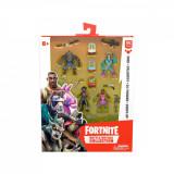 Set de figurine Fortnite S2 - Port a Fort