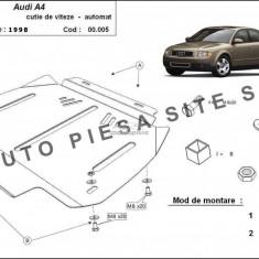 Scut metalic cutie viteze automata Audi A4 B6 (6 cilindrii) fabricat in perioada 2001 - 2005 APS-00,005
