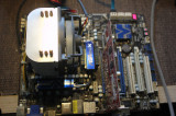 Cumpara ieftin Kit placa de baza ASROCK 890GX extreme 3 AM3 + procesor AMD PHENOM X6 1090T, Pentru INTEL, DDR3