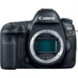 Camera foto Canon EOS-5D IV, body, DSLR, 30Mpx, sensor full frame CMOS (36 x 24 mm),rezolutie 6720 x 4480