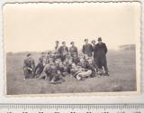 bnk foto - Militari - 1942 - Terenul de instructie din Tatarani -elevi
