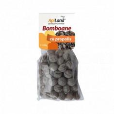 Apiland Bomboane cu propolis 100g
