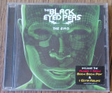 CD The Black Eyed Peas – The E.N.D.