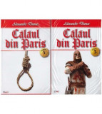 Calaul din Paris - vol. 1, 2, 3, 4