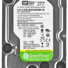 HDD Western Digital Green 3TB WD30EURS
