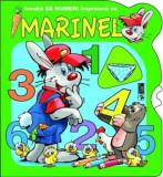 Cumpara ieftin Invata sa numeri impreuna cu Marinel/***