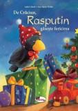 De Craciun, Rasputin gaseste fericirea/Isabel Abedi, Ana-Maria Weller, Aramis