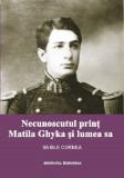 Necunoscutul print Matila Ghyka si lumea sa | Vasile Cornea