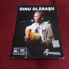 CD DINU OLARASU