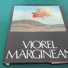 VIOREL MĂRGINEAN *PESAJUL CA STARE DE SUFLET/1982