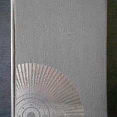 TITUS GRECU - TURBINE SI TURBOCOMPRESOARE volumul 1