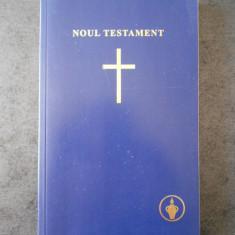 NOUL TESTAMENT (GIDEONS)