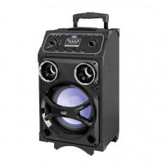 Boxa Bluetooth portabila 100W Trevi Mania Tools