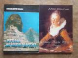 ISTORIA ARTELOR PLASTICE, vol. 1+3 - Adriana Botez-Crainic