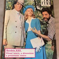 Revista Cinema nr 6 1974