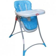 Scaun Masa copil Primii Pasi RA2371 albastru