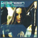 CD Kosheen ‎– Resist, original