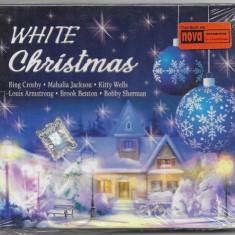 CD White Christmas, original, sigilat