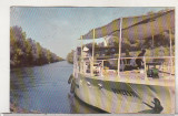 bnk cp Delta Dunarii - Canalul Litcov - uzata