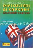 Cumpara ieftin Dificultati Si Capcane Ale Limbii Engleze - Olivia Farrington
