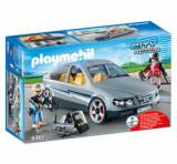 Playmobil City Action, Masina SWAT sub acoperire