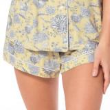Pantalon scurt de pijama Stephanie, Dorina