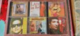 CD-URI CU MUZICA DE COLECTIE LOT 6 CD-URI