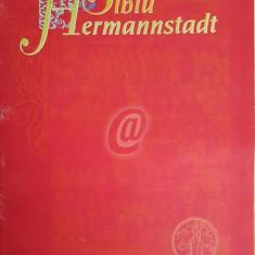 Sibiu. Hermannstadt