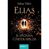 Cumpara ieftin Carte Editura Arthur, Elias si spioana carturarilor 1. Focul din cenusa, Sabaa Tahir, ART