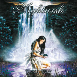 Nightwish Century Child 2002 (cd)