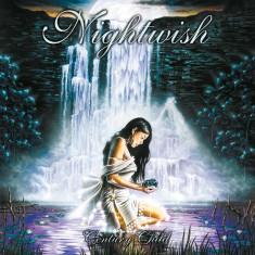 Nightwish Century Child 2002 (cd)