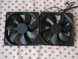 2 x Cooler,ventilator Corsair A1225M12S 120mm