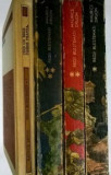 Regii blestemati (completa 4 volume)  -  Maurice Druon