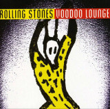Rolling Stones The Voodoo Lounge remastered jewelcase (cd)