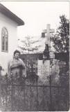 bnk foto - Manastirea Varatec - Mormantul Veronicai Micle