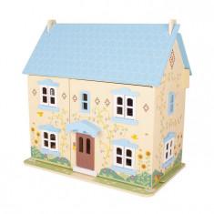 Casuta din lemn pentru papusi-Sunflower PlayLearn Toys