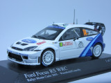 Macheta Ford Focus RS WRC Minichamps 1:43