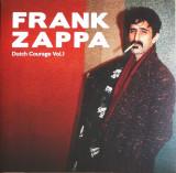 VINIL 2XLP Frank Zappa – Dutch Courage Vol. 1 NOU ! sigilat ! 2017