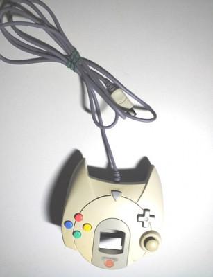 χειριστήριο Sega Dreamcast - SEGA® - 008 foto