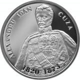 2020.10.20/ALEXANDRU IOAN CUZA -200 DE ANI DE LA NAȘTEREA LUI