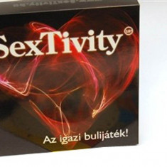 Joc Erotic Sextivity