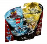 LEGO Ninjago, Spinjitzu Nya si Wu 70663